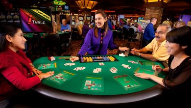Photo of Online Poker I Bet You Will Have Fun