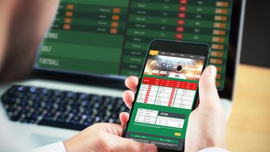 Photo of The Basics of Online Sports Betting – Learning the Specific Bets