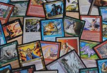 Photo of Table games That Feature Collectible Card Games