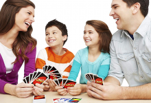 Photo of Searching For Fun Family Card Games