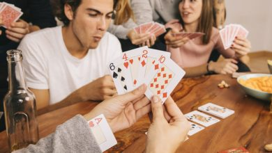 Photo of Instructions to Win Playing Card Games – The Skills You May Need