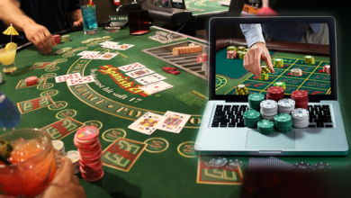 Photo of 4 Tips to Choose an Online Casino That is Right For You