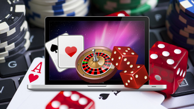 Photo of About Casino Gambling Online