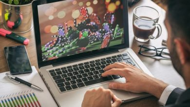 Photo of Internet Gambling – The Rewards That Make a Difference in Your Game