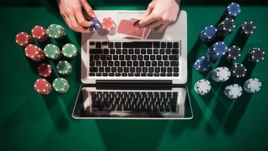 Photo of The Popularity and Risks of Online Gambling