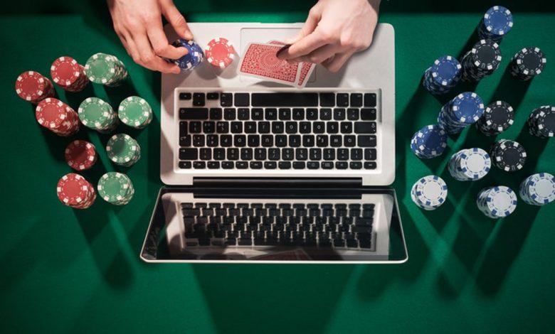 Blackjack online for free classic