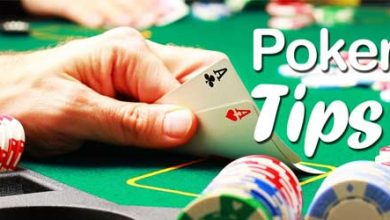 Photo of Poker strategy and poker tips for beginners