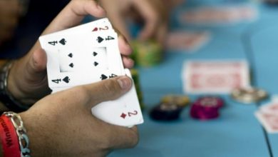 Photo of EFFECTIVE WAYS TO PLAY THE ONLINE POKER GAME