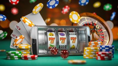 Photo of Debunking 4 Common Myths About Online Slot Games!