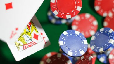 Photo of Quality Poker Chips Are the Best Choice for Texas Holdem Home Poker Games